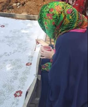 Cerita Saba Mehmood, Mahasiswi S3 FST UNAIR Asal Pakistan